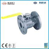 PCS de uma válvula de esfera de ferro dúctil