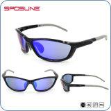 Óculos de sol polarizados noite de ciclagem duráveis dos óculos de sol para a pesca ao ar livre