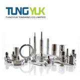 Le CNC Usinage de précision les pièces avec des pièces de machines