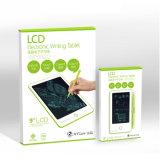 Tablilla sin papel de la escritura de la comunicación del LCD para el sordomudo
