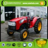 120HP 1204 Trator Agrícola com motor Yto Cabine do A/C