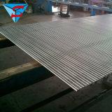 T1 Skh2 Especificações de Aço de Alta Velocidade Barra Redonda leve
