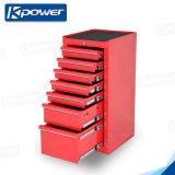 Multifunktionshilfsmittel-Laufkatze-gesetzter Hilfsmittel-Schrank-Werkzeugkasten