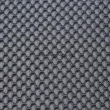 ткань сетки полиэфира 3D для ботинок верхушку