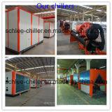 상업적인 상점가 본부 공기조화를 위한 160tons 공기 냉각장치