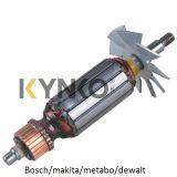 Armadura de 125 Dw de la amoladora de ángulo de las herramientas eléctricas
