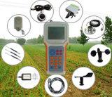Ручная аграрная аппаратура монитора погоды