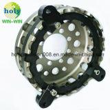CNCの機械化の部品のカスタム光学アクセサリは自動車部品を機械で造った