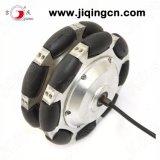 8 인치 힘 휠체어를 위한 무브러시 보편적인 바퀴 모터