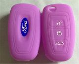 Sy06-01-003 포드를 위한 보편적인 차량 상자 실리콘 키 덮개