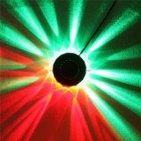 LEIDENE van de Partij van het huis van de Lichte Mini Lichte Levering voor doorverkoop van het Stadium Disco van de Zonnebloem de Lichte RGB Mini