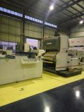 Mtm Film thermique automatique emballages en papier Machine de contrecollage