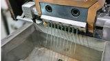 Heiße Verkaufs-Körnchen-Maschine für HDPE-PET pp. Haustier