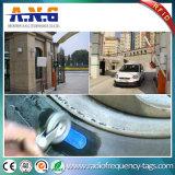 Modifica della gomma di RFID per l'inseguimento e la gestione del pneumatico del veicolo