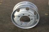 高品質のチューブレス鋼鉄車輪の縁、鋼鉄車輪、トラックの鋼鉄車輪の縁