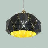 Moderne Innenbeleuchtung-hängende Lampe für Dekoration