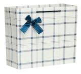 Bolso de compras de seda del paquete de las bufandas del regalo de los cosméticos portables exquisitos del cedazo
