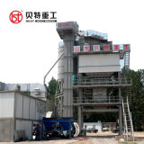 máquinas de construção de estradas da China Lb1000 Planta de mistura de asfalto