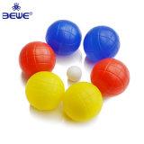 Premium индивидуальные пластиковые наполненные водой Bocce диаметра шаровой шарнир