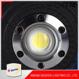 Im Freien nachladbares kampierendes Licht der Worklight Laterne-LED mit 10W 15W