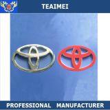 Эмблема автомобиля крома ABS стикера тела логоса автомобиля для Тойота