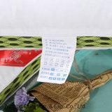 100% algodón de la salud Protección de la almohada de Brocade vértebra cervical Hotel Casa Almohada