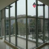 Sigillante di verniciatura strutturale del silicone di Ideabond di uso della costruzione