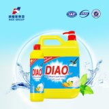 2kg het Merk van Diao hoogst - efficiënte Vloeistof Dishwash met Natuurlijke Ingrediënten