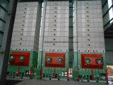 Jasee 30t/партии зерна при низкой температуре сушки центр рисообдирочная машина
