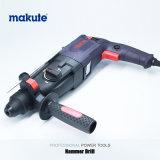 Boor van de Hamer van het Effect van Makute de Elektrische Roterende met de Bits van de Boor