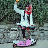 """trotinette"" elétrico barato do velomotor do estilo por atacado de Harley"