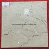De mooie Tegel van het Porselein van de Steen van het Lichaam van het Bouwmateriaal Volledige Marmeren