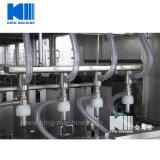 Automatische het Vullen van het Drinkwater van de Fles van 5 Gallon Machine