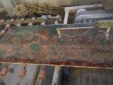 Amazon зеленый / Бразилия высокое качество плитки Quartzite коричневого цвета и слоев REST
