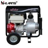 4 de Pomp van het Water van de Benzine van de duim met Wielen (GP40)
