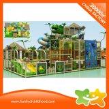 Forêt géant Themem multifonctionnelle de la structure de jeux intérieur Aire de jeux pour enfants