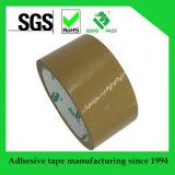 トンコワンの製造業者のロゴのカスタムペーパーコアBOPPテープ