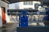 Extrusión de doble tornillo para recubrimiento de polvo de la línea de producción