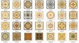 Gold&#160のカーペットのタイル; を使って安い価格(BDJ60054A-2)