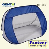 2 Persons Not Door Single Layer POP up Tent