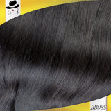 Человеческие волосы высокого качества бразильские, Unprocessed выдвижение волос