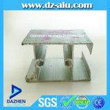 Bestes verkaufenprodukt-Aluminiumfenster-Profil für Äquatorialguinea