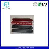 Résistance haute température Anti RFID Tag pour système de suivi de métal