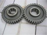 La metallurgia di polvere sinterizzata parte l'anello dell'attrezzo