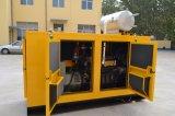 Generatore del motore del metano del biogas del gas naturale/Methane/LPG/dell'energia pulita dei 6 cilindri (da 50KW-250KW)