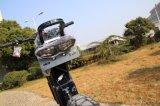 Hete Verkopende 72V 8000W Elektrische die Motorfiets in China wordt gemaakt
