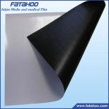 Bandiera 440g di Panaflex della parte posteriore del nero di alta qualità