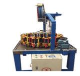 Втулки 2017 кожаный пояса Qipang изолированные автоматом для резки делая машину