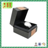 Caixa de relógio rígida de papel de nível elevado impressa personalizada