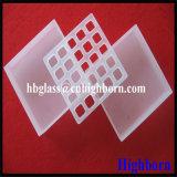 Laser profondo materiale di processo di GE che scanala la lastra di vetro del quarzo del silicone
